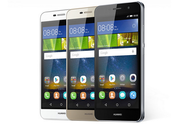 Diluncurkan, Huawei Y6 Pro Dibekali RAM 2GB dan Baterai Jumbo
