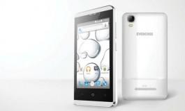 Evercoss Winner T Compo, Smartphone Musik Rp 700 Ribuan