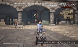 Gameplay Baru <em>Attack on Titan</em> Perlihatkan Kostum Lawson Eren & Junior High Armin