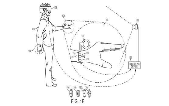 Gimana Sih Kontroler PlayStation VR? Ini Dia