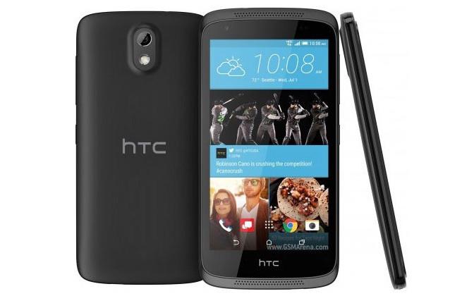 HTC Desire 530 Mejeng Dulu di MWC 2016 Sebelum Meluncur di Belanda?