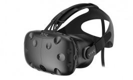 HTC Janjikan Vive Akan Dikirim dalam 3 Hari
