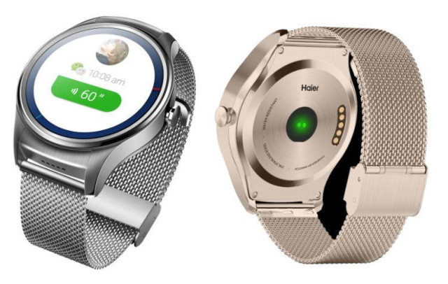 Haier Perkenalkan Smartwatch Keren nan Terjangkau