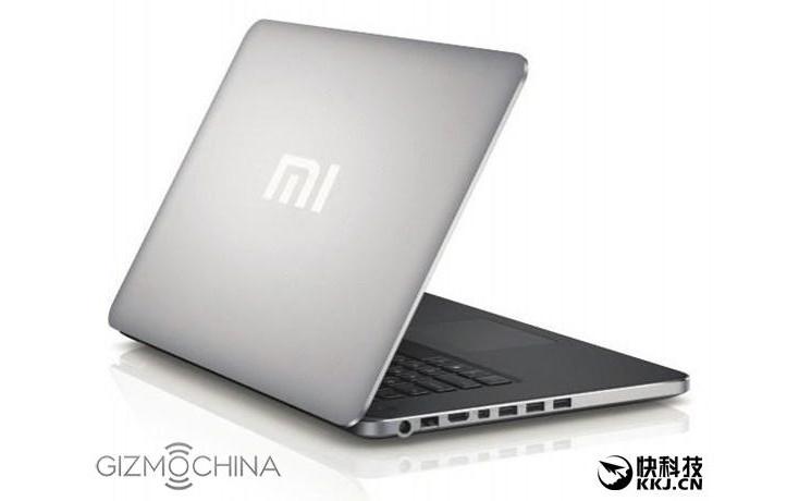 Harga Terungkap, Notebook Xiaomi Akan Rilis Musim Panas