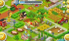 Hay Day, Game Simulasi Pertanian Dengan 100 Juta Lebih Instalasi di Android