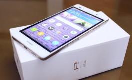 Huawei P8 Lite Jadi Smartphone Tersukses Huawei di Kancah Global