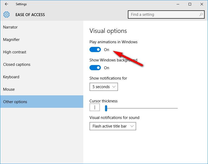 Ini Cara Mempercepat Terbukannya Menu Start di Windows 10 2