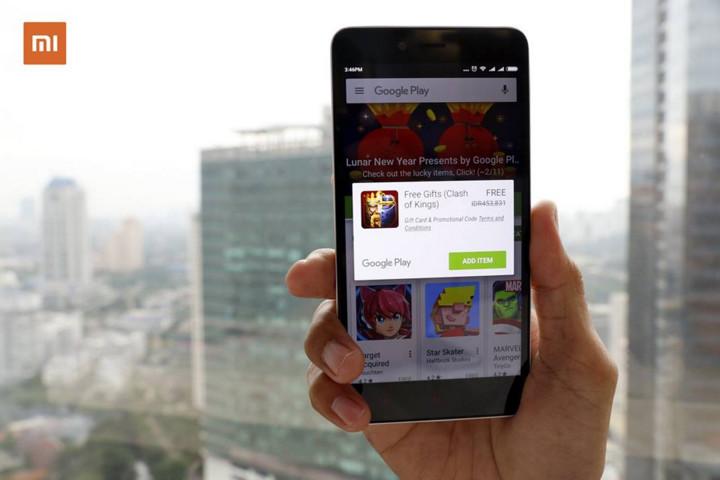 Kejutan Spesial Imlek dari Google Play, Sudah Dapat Aplikasi Premium Gratis Belum?