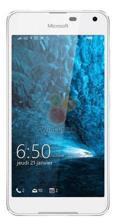 Lumia 650 Kembali Berpose Dalam Gambar Bocoran 2