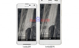 Lumia 650 XL Gantikan Lumia 850 yang Dibatalkan