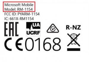 Lumia 650 XL Sudah Didaftarkan ke FCC 1