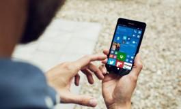 Lumia 950 & 950 XL dan Lumia 550 Dapatkan Versi Baru Windows 10 Mobile