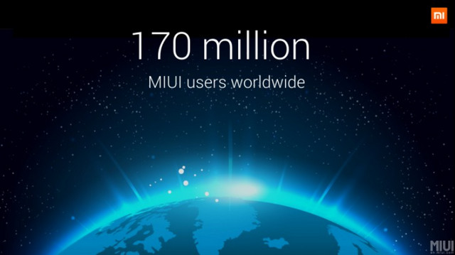 MIUI Sudah Digunakan Lebih Dari 170 Juta Pengguna