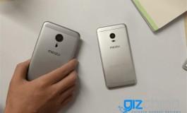 Meizu Pro 5 Mini Terlihat Dalam Bocoran Gambar, Desain Mirip Dengan Versi Aslinya