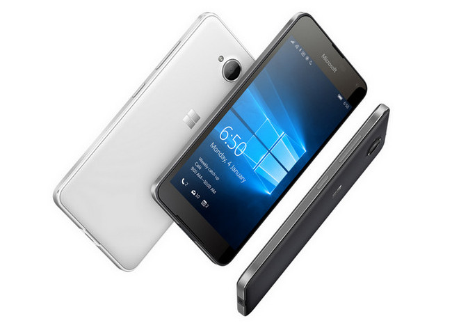 Microsoft Umumkan Lumia 650 Segera Tiba di Amerika Serikat