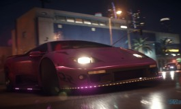 Need for Speed Tiba di PC Bulan Depan!