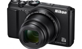 Nikon Coolpix A900, Kamera Kompak yang Mampu Merekam Video 4K Pada 30fps