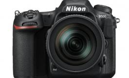 Pengiriman Nikon D5 Akan Dimulai 26 Maret