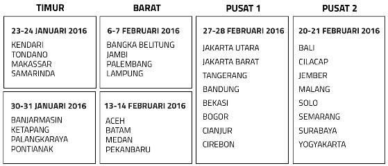 Point Blank Garena Championship 2016 (PBGC 2016) Akan Digelar, Pemenang Wakili Indonesia ke Korea Selatan 1