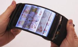 ReFlex, Prototipe Smartphone Android Dengan Layar Fleksibel Diperkenalkan