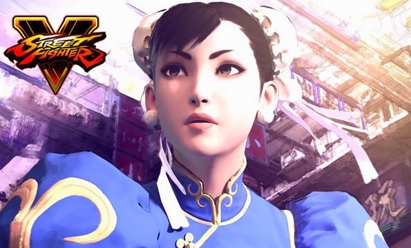 Sambut Street Fighter 5, Capcom Rilis Trailer Sinematik Baru