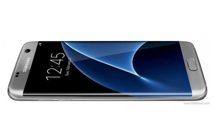 Samsung Galaxy S7 Akan Tersedia Dalam Pilihan Warna Hitam, Silver dan Emas