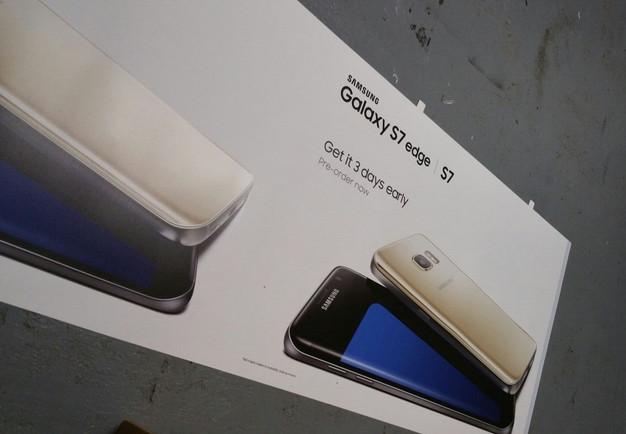 """Samsung Lakukan Persiapan Perilisan Galaxy S7, Bocoran Semakin """"Membanjir"""""""