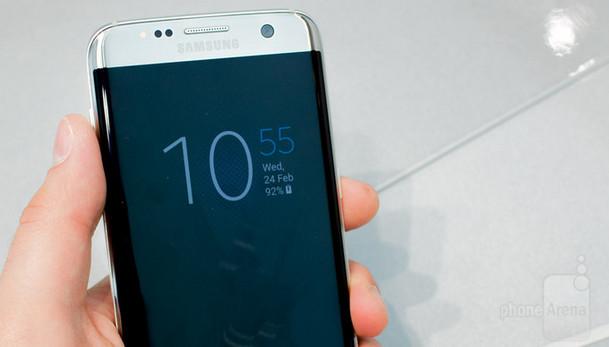Seperti Apa Sih Always On Display Samsung Galaxy S7?