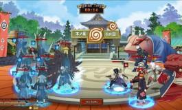 """Server """"Choujuro"""" Konoha Ninja Diluncurkan Hari Ini"""