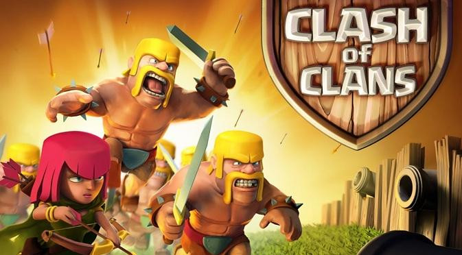 Share Base COC (Clash Of Clans), Event Baru Indogamers dan KOPLAYER