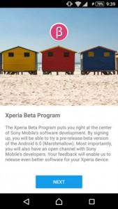 Sony Buka Program Beta Marshmallow Untuk Xperia Z3 dan Z2 1