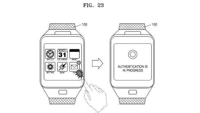 Suksesor Samsung Gear S2 Mungkin Bisa Kenali Penggunanya Melalui Pembuluh Darah Balik (Vena)