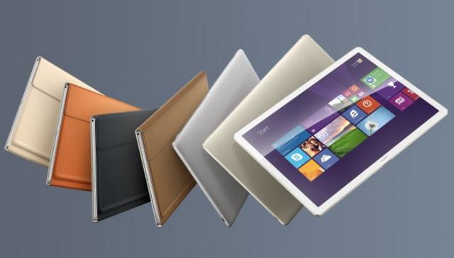 Tablet 2-in-1 Huawei MateBook Resmi Diumumkan