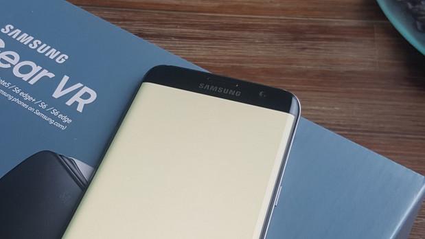 Tahukah Anda, Kamera Depan Samsung Galaxy S7 Sebenarnya Punya Flash?