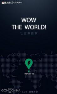 Teknologi Pengisian Cepat VOOC Secara Nirkabel Akan Diumumkan di MWC 2016