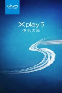Vivo Xplay 5 Punya Layar Lengkung Ganda Mirip Samsung Galaxy S6 edge