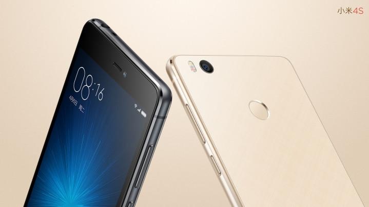 Xiaomi Mi 4S Diluncurkan, Harga Murah Spesifikasi Menggiurkan