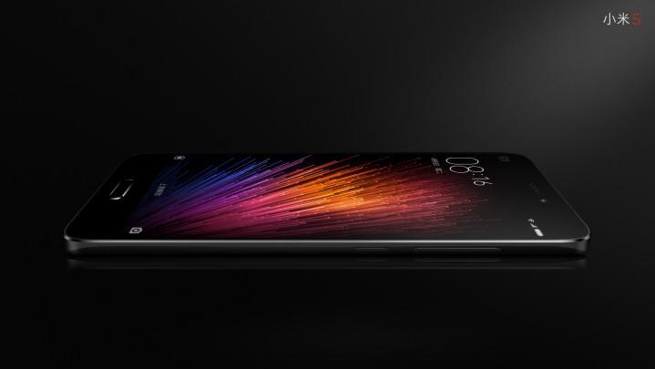 Xiaomi Mi 5 Diumumkan! Harga Mulai Rp 4,1 Juta, Ini Spesifikasi Lengkapnya