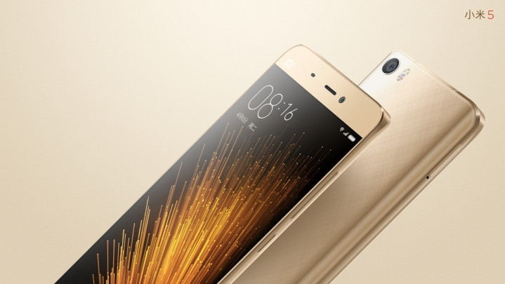 Bertepuk Sebelah Tangan, Band LTE Xiaomi Mi 5 Sama Sekali Tidak Mendukung Operator AS & Eropa