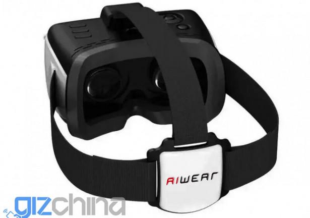 Aiwear VR, Headset VR Ini Bisa Bekerja Tanpa Komputer dan Smartphone 2