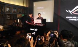 """Asus Luncurkan Laptop Gaming ROG GX700 """"Berknalpot"""" Gede"""