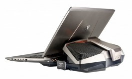 <em>Doyan</em> Gaming? Asus ROG GX700, Laptop Pertama Berpendingin Cair Rilis Besok di Indonesia