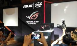 Asus ROG Strix GL502 Resmi Meluncur di Indonesia