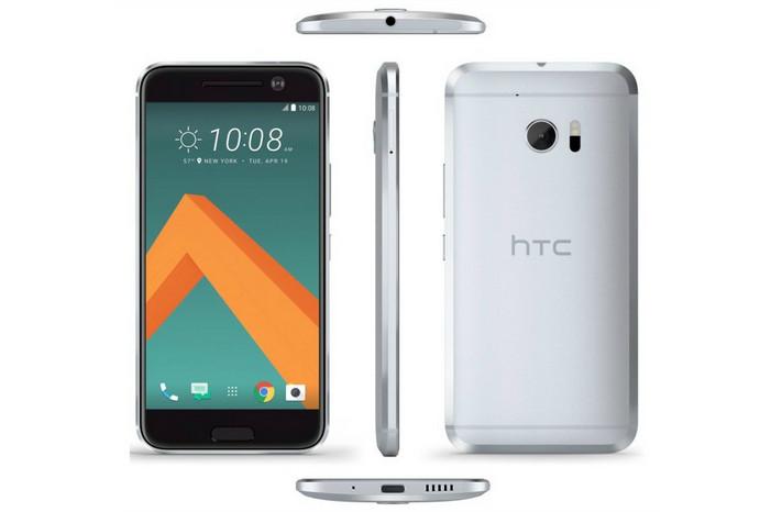 Beberapa Potong Gambar Perlihatkan Wujud HTC 10