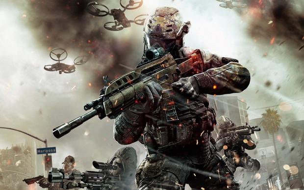 Call Of Duty: Infinite Warfare Akan Rilis 4 November 2016