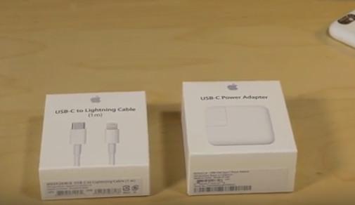 Dengan USB Type-C, Mencharger iPad Pro 12.9 Bisa Lebih Cepat