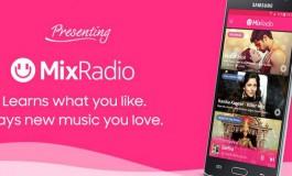 Diperbarui, MixRadio Lenyap Dari Samsung Z3