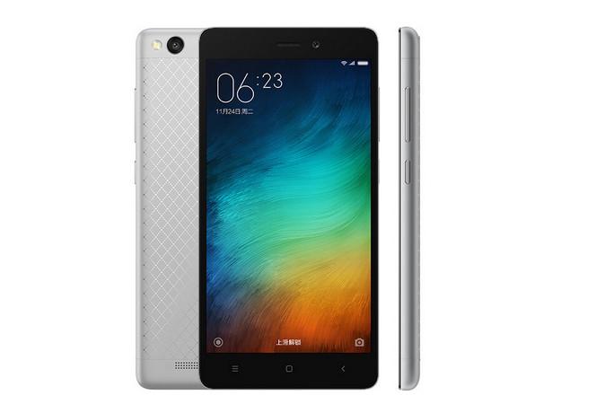 Diresmikan, Harga Xiaomi Redmi 3 Pro Dengan Pemindai Sidik Jari Dibanderol Rp 1,8 juta