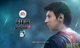 FIFA Online 3 Kini Dengan Impact Engine