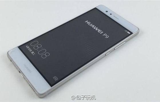 Huawei P9 Kembali Nongol Dalam Bocoran Gambar